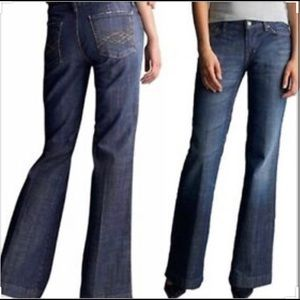 """Citizens of Humanity """"Kate"""" Jeans, size 25"""